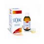 STODAL Medicamento Homeopático Jarabe 200ml Tos seca