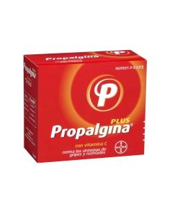 PROPALGINA PLUS polvo para solución oral 10sob