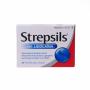 STREPSILS con lidocaína 24past Dolor de garganta