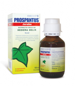 PROSPANTUS Jarabe 100ml