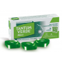TANTUM VERDE 3 mg 20past para chupar sabor menta Dolor de garganta