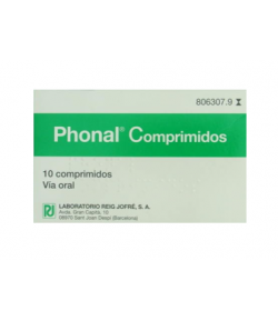 PHONAL 10comp