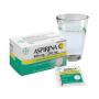 ASPIRINA C 400 mg/ 240 mg 20comp eferv Dolor