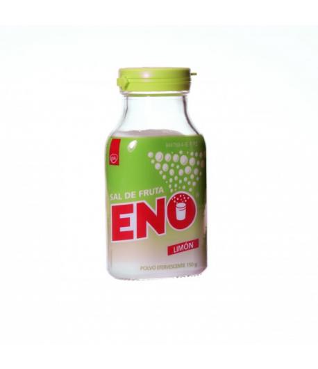 Sal de Fruta ENO Limón 150gr Ardor de Estómago