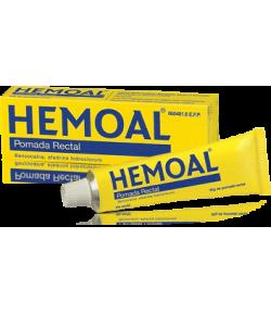 HEMOAL Pomada Rectal 30gr