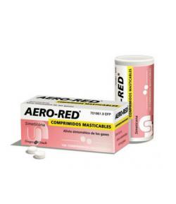 AERO RED 100 comprimidos masticables