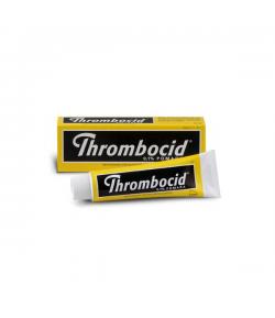 THROMBOCID 1 MG/G Pomada 30gr Varices
