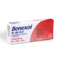Benexol B1.B6.B12 30 Comprimidos recubiertos con película Grupo B