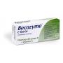 Becozyme C Forte 30 Comprimidos recubiertos Grupo C