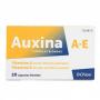 Auxina A + E 20 Cápsulas blandas Piel, Cabello, Uñas