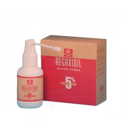 REGAXIDIL 50 mg/ml Solución Cutánea 180ml