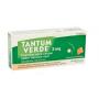 TANTUM VERDE 3 mg 20past para chupar sabor naranja-miel Dolor de garganta