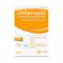 CINFAMUCOL Acetilcisteína 600 mg polvo para solución oral 10sob Mucolíticos