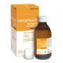 CINFAMUCOL Carbocisteína 50 mg/ml solución oral 200ml Mucolíticos