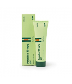 PEROXIBEN 50 mg/g gel 30gr