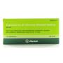 Supositorios de Glicerina VILARDELL 12ud Estreñimiento