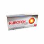 NUROFEN RAPID 400 mg 10caps blandas Antiinflamatorios