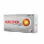 NUROFEN 400 mg 12comp recubiertos Antiinflamatorios