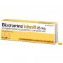 Biodramina Infantil 25 mg 12comp Cápsulas/ Comprimidos