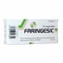 Faringesic 5 mg /5 mg 20 Comprimidos para chupar sabor menta Dolor de garganta