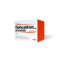 GELOCATIL 500 mg granulado 12 sobres Dolor
