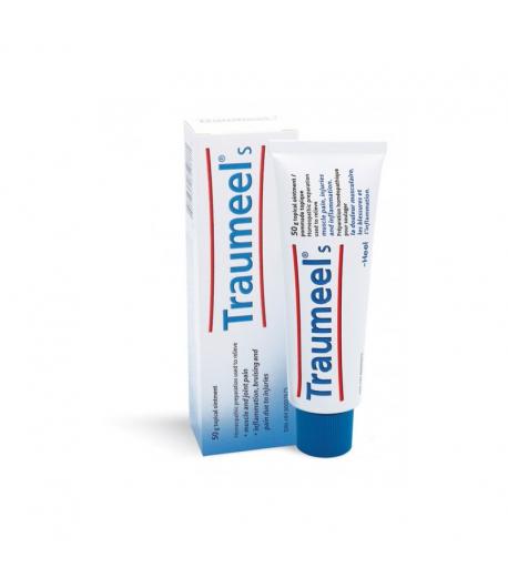 Traumeel S Pomada 50gr Antiinflamatorios