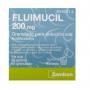 FLUIMUCIL 200 mg 30 Sobres Granulado Solución Oral Mucolíticos