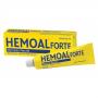 HEMOAL FORTE Pomada Rectal 50gr Hemorroides