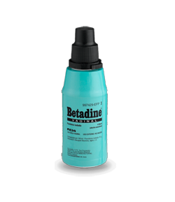 BETADINE Vaginal 125ml