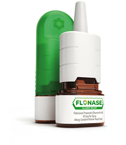 Flonase 50 microgramos/pulverización 60 pulverizaciones nasales