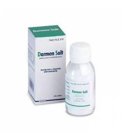 Darmen Salt Granulado Efervescente, 1 Frasco de 100g