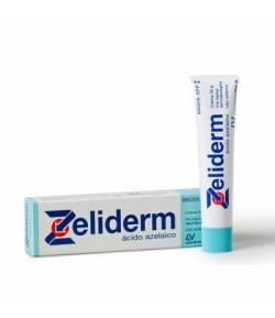 Zeliderm 200mg/g Crema, 1 Tubo de 30g Medicamentos